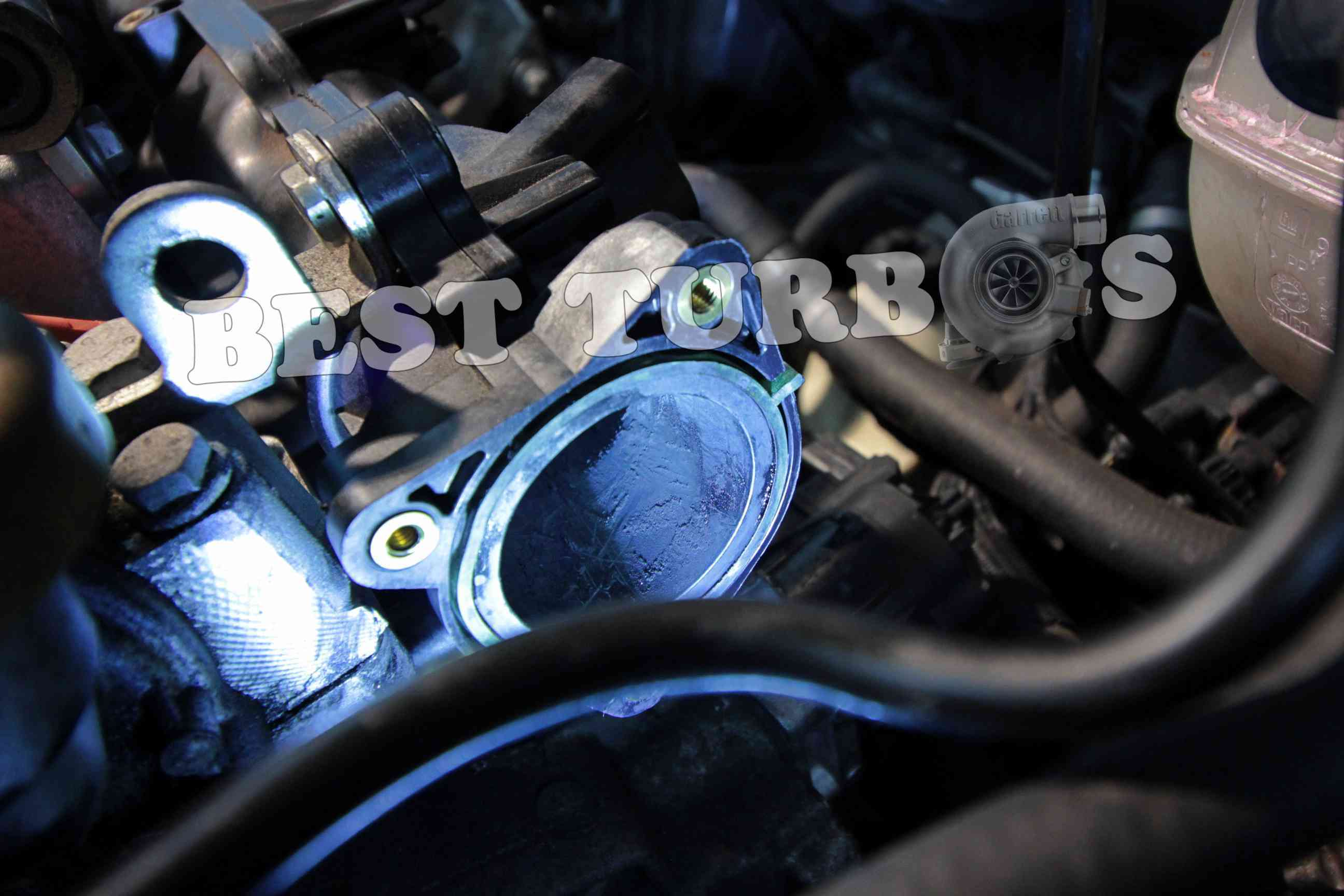 SAAB 9-3 1 9 2009 Turbo Turbocharger Reconditioning