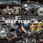Nissan Qashqai Turbocharger Replacement EGR Cleaning