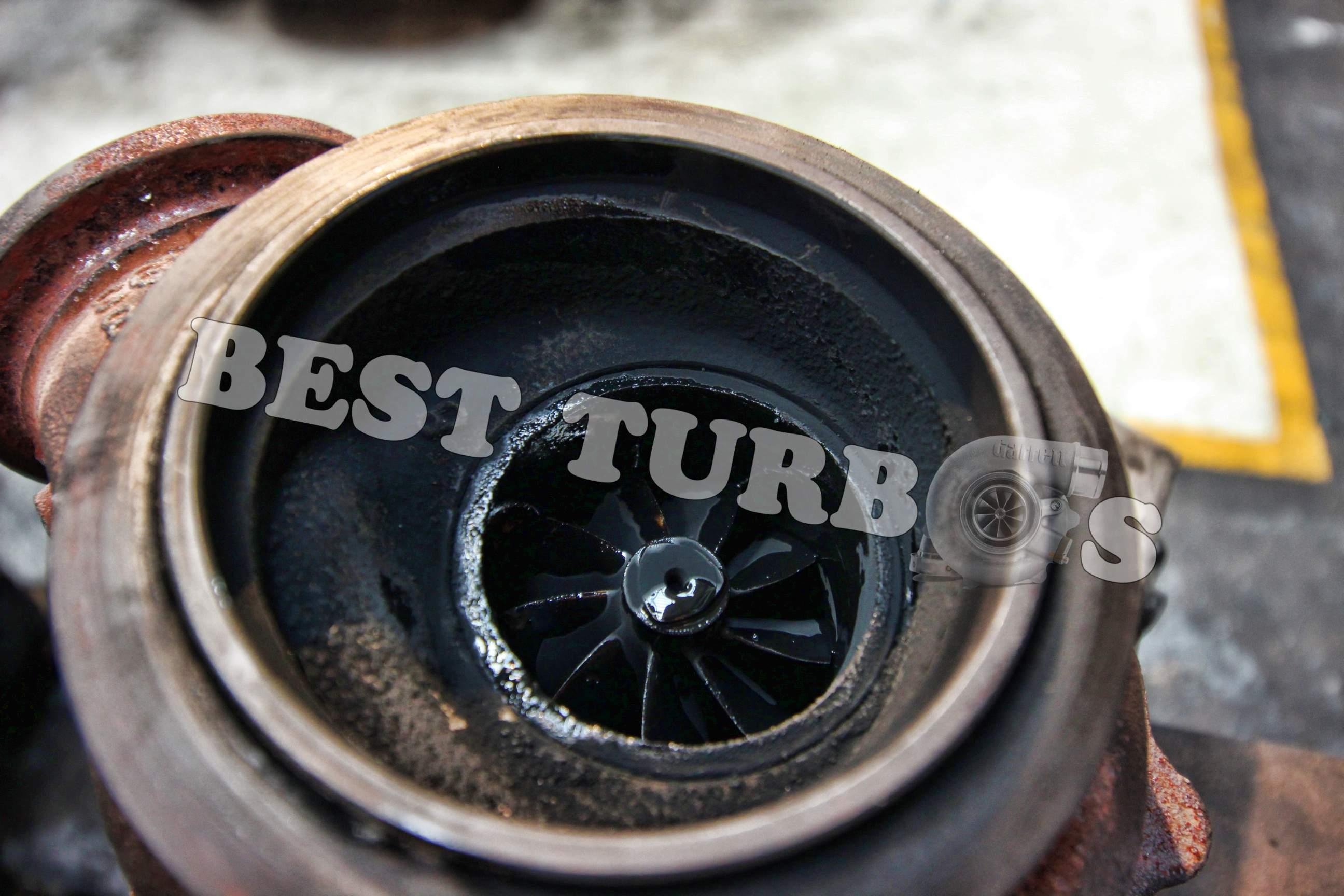 BMW X5 Turbo Replacement Reconditioning Rebuild Repairs Problem