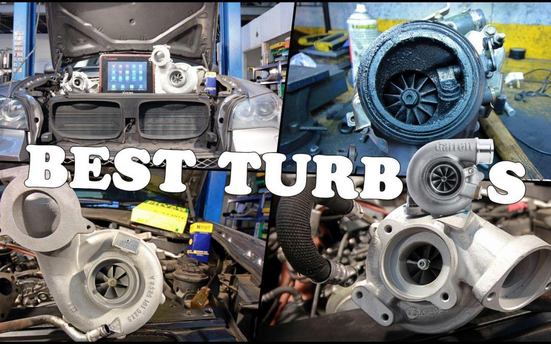 BMW X5 35d 2009 Turbocharger Turbo Problem Reconditioning Repair Fitting Birmingham West Midlands Oldbury