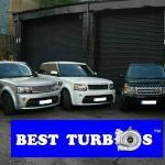 Range Rover Land Rover Sport Vogue Discovery 2.7 3.6 4.4 TDv6 TDv8 Turbo Turbocharger Replacement Fitting Reconditioning
