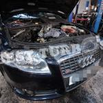 Audi A4 2.0 Turbo Turbocharger Replacement Reconditioning Fitting Servicing Repair Oldbury Birmingham West Midlands UK