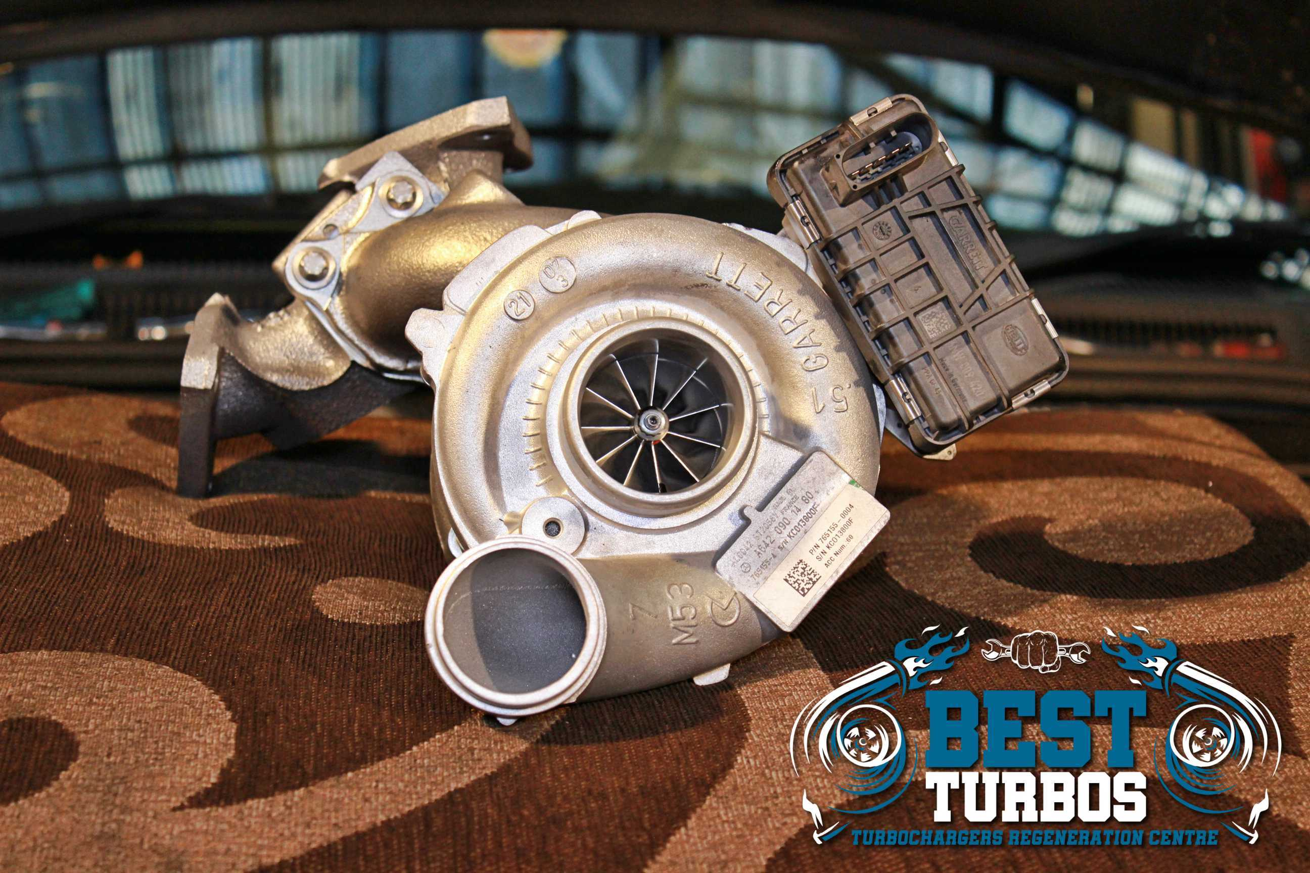jeep commander turbo turbocharger reconditioning fitting recon diesel problems (3)