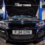 BMW 435d Bi-Turbo Turbochargers Twin Turbo Repair Reconditioning Fitting Remanufacturing Best Turbos West Midlands
