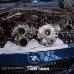 Turbo Reconditioning, Turbo Repairs, Turbo Fitting Specialists Birmingham West Midlands
