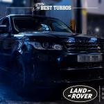 Range Rover Sport Vogue Evoque Turbo Replacement TDV6 TDV8 3.0 3.6 4.4 - WITHOUT LIFTING THE BODY!