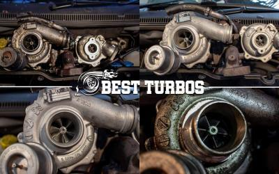Volkswagen Transporter Caravelle T5 Turbo Turbocharger Reconditioning, Repair, Replacement and Fitting. Birmingham Turbo Specialists.