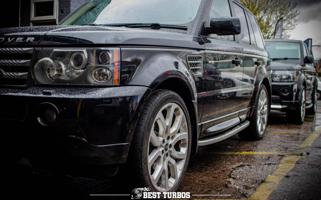 range rover common turbo problem turbocharger specialist land rover turbo replacement 3.6 2.7 3.0 tdv6 tdv8