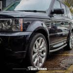 Range Rover Turbo Turbocharger Replacement Without Lifting the Body. Range Rover Common Problems. Land Rover Turbo Specialists West Midlands