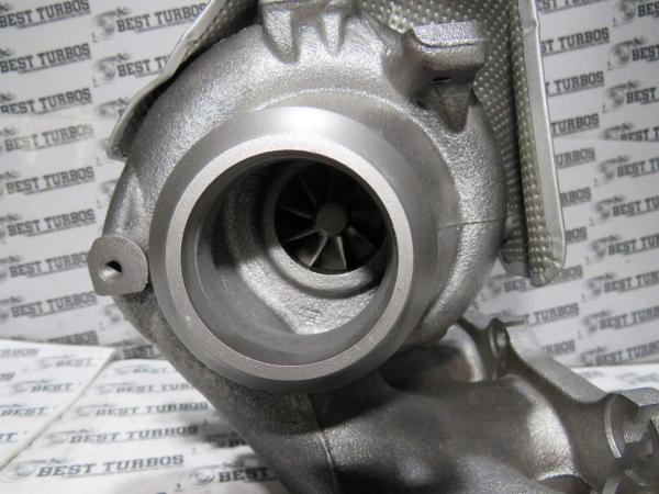 turbo Ford Kuga, Peugeot 508, Citroen 2.0 HDi 53039700394 53039700265 53039700394 53039880265 53039880394