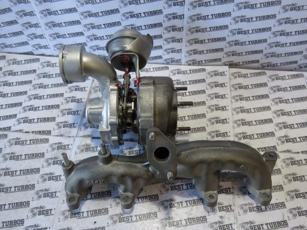 turbo upgrade 720855 pd 130