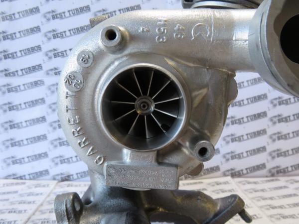 Turbo for AUDI SEAT SKODA VW 1.9TDI 720855-5006S, 720855-9006S, 720855-0005, 720855-0004, 720855-0003, 720855-0001/2, 716216-0001, 712078-0001,