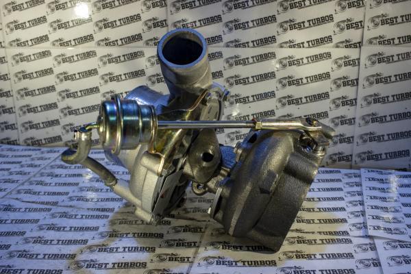 Deutz Traktor Turbocharger 53269707103 53269887103 BRAND NEW