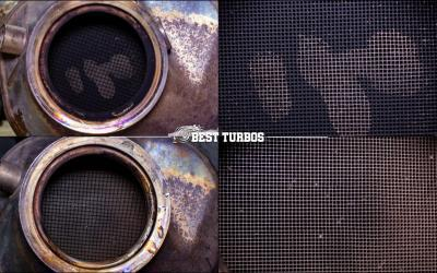 BMW 320d DPF and Turbo Turbocharger Problem No Boost Lack of Power Smoke from exhaust – Reconditioning, repairs and fitting Best Turbos