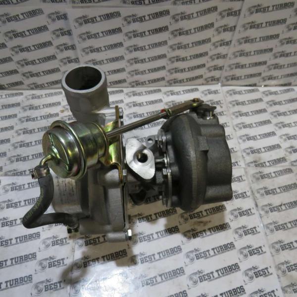 deutz tractor turbo turbocharger 53269707103 53269887103 04297430