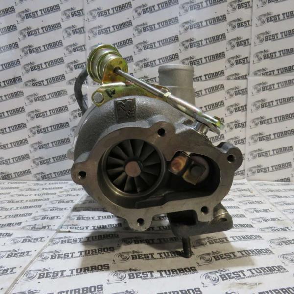 deutz tractor turbo turbocharger 53269707103 53269887103 04297430 TCD2012