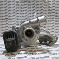 turbo for HYUNDAI i30 CRDI 16359700014, BV35 28201-2A880 16105091GD 15294031GD 15132134GN
