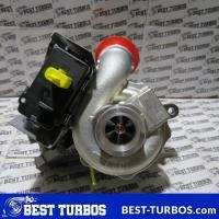 Ford Galaxy Mondeo S-Max IV 2.2 TDCi turbocharger turbo 49477-01115, 49477-01114, 49477-01105, 49477-01104, 49477-01103, 49477-01102 ,49477-01101, 49477-01100, 1863395, 1700686, BG9Q6K682BB