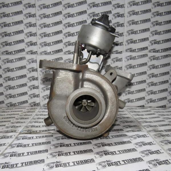 turbo for Chevrolet Captiva, Vauxhall Antara 2.2 CDTi turbo 49477-01610
