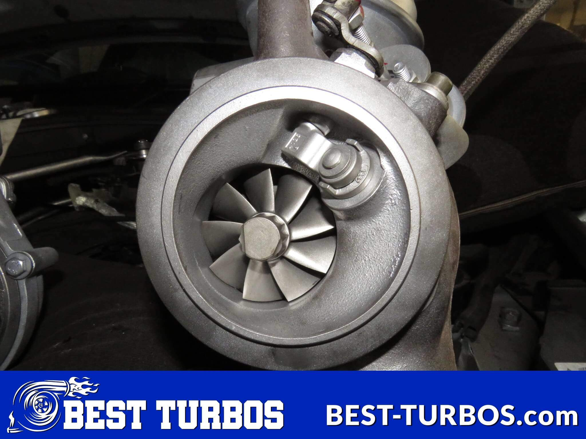 Turbo Reconditioning Turbo Repairs Turbo Fitting