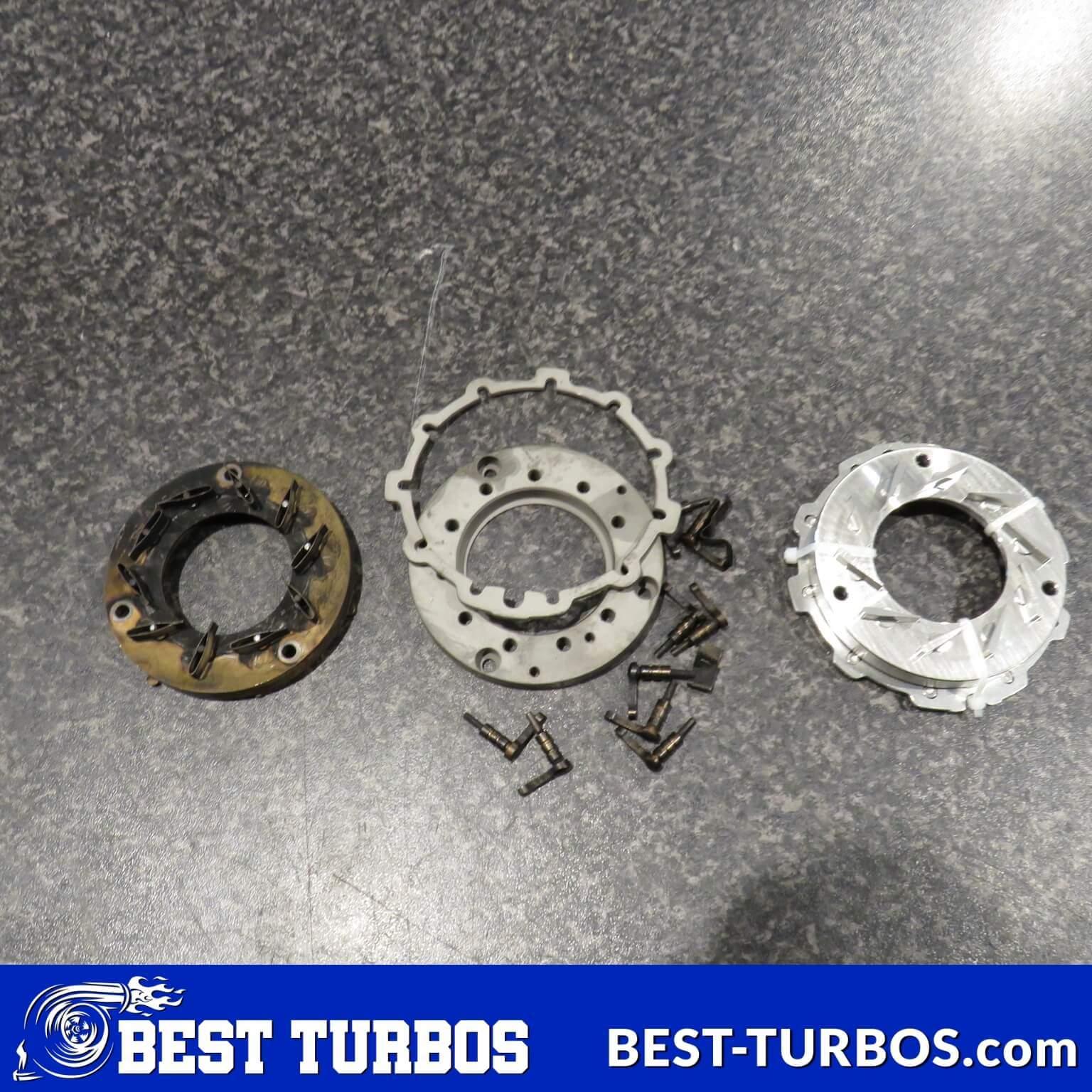 Turbo Reconditioning, Turbo Repairs, Turbo Fitting
