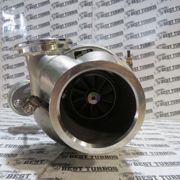 Borg Warner turbo 11639880006