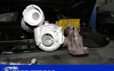 VW Volkswagen CC Passat Bora Turbo Turbocharger Reconditioning Replacement Repair. Smoking from exhaust, lack of power, limp mode, p0234 Birmingham