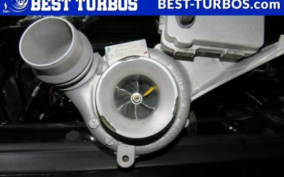 BMW 118d N47D20 CFWA Hybrid Turbo Turbocharger Reconditioning and Fitting IHI 781232102 781232103 781232104 8518204 8518205 8506722