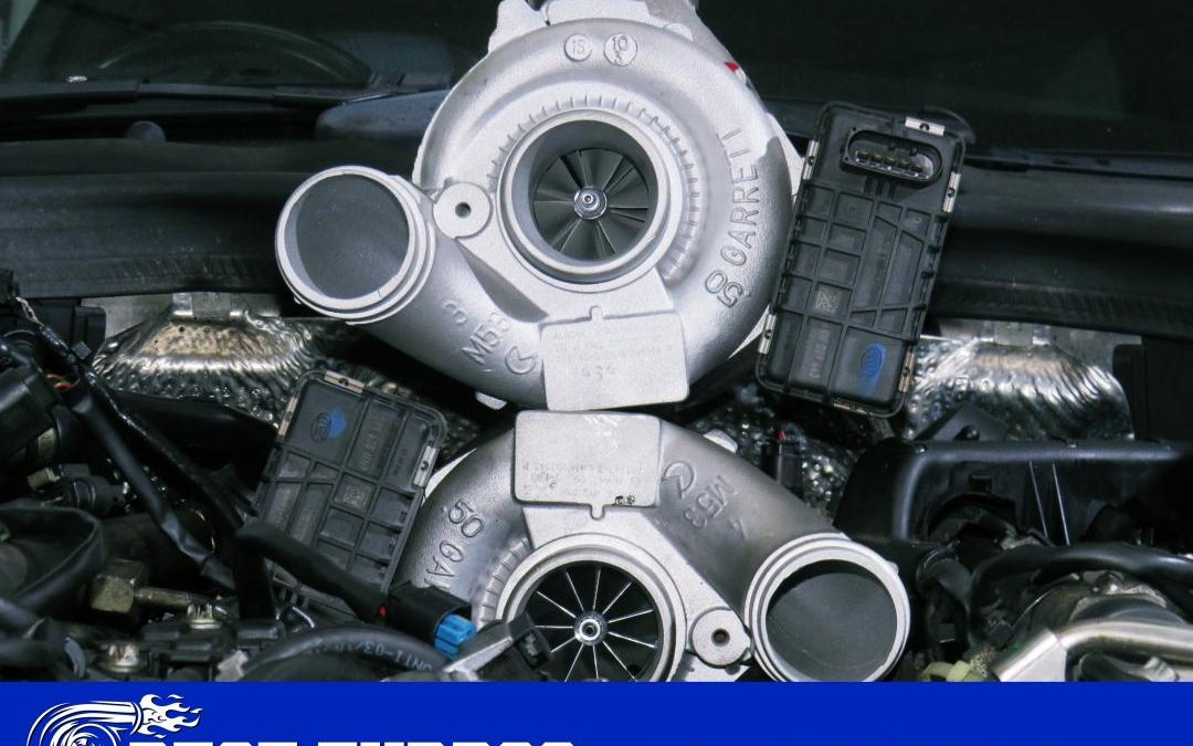 Mercedes E Class 3.0 Hybrid Turbo Turbocharger Upgrade Reconditioning and Fitting – Garrett GTB2056VK 777318 765155 757608 743507 764809