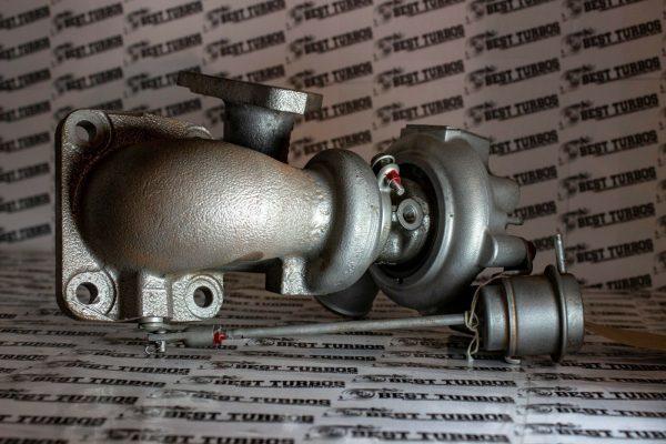 Turbocharger for Ford Transit MK7 2.2 2006-2011, 49131-05400, 163147679943-4