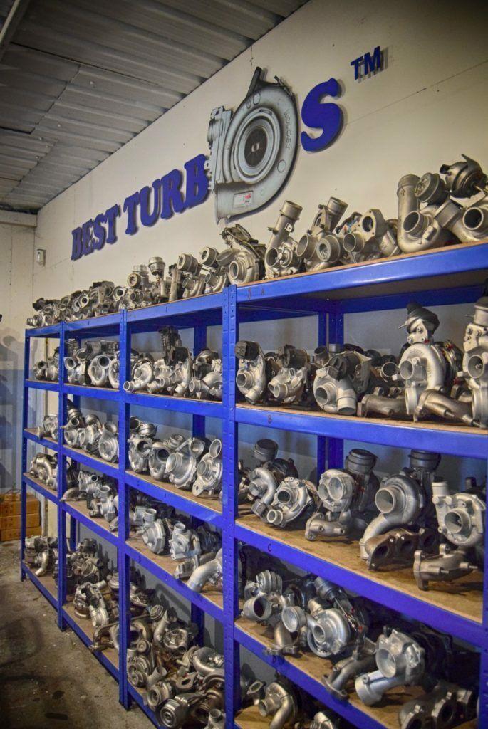 Turbocharger Turbo 49135-05671 E90 BMW 320D 120D 163HP M47TU2D20 + 2Y  WARRANTY+